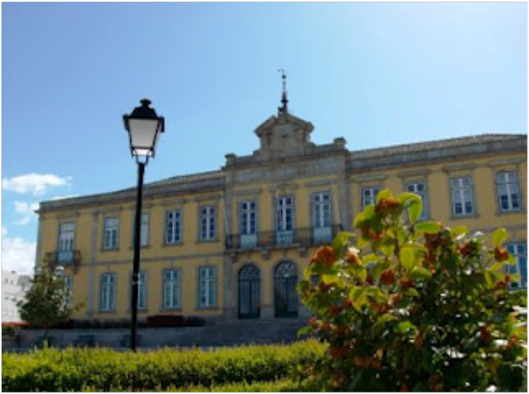 palace douro tabuaço
