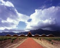 laguardia bodegas ysios architekt santiago calatrava