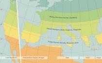 Mapa Zonas Climaticas